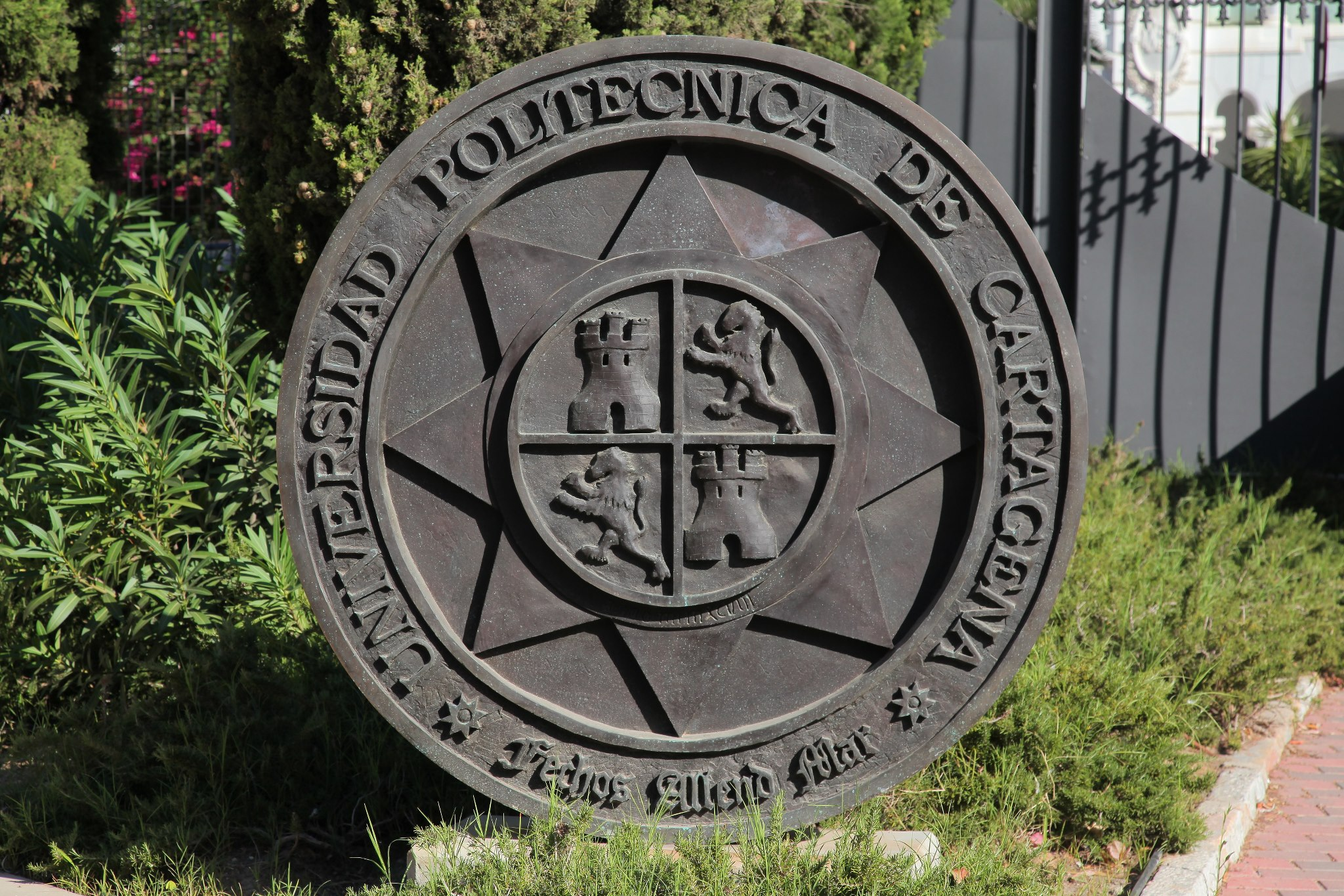 Universidad Politécnica De Cartagena • Free Online Courses